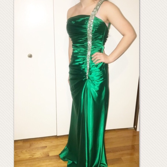 Joli Prom Dresses | One Shoulder Dress | Poshmark